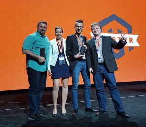 Magento Imagine Award