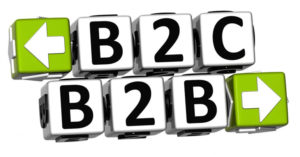 b2b b2c marktstudie