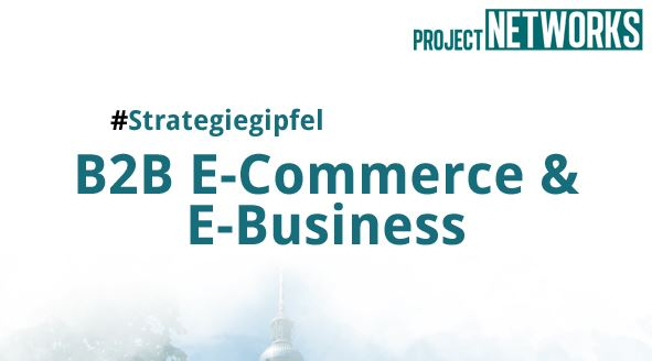 B2B E-Commerce E-Business 2018