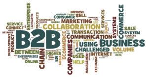 b2b marktstudie wachstum