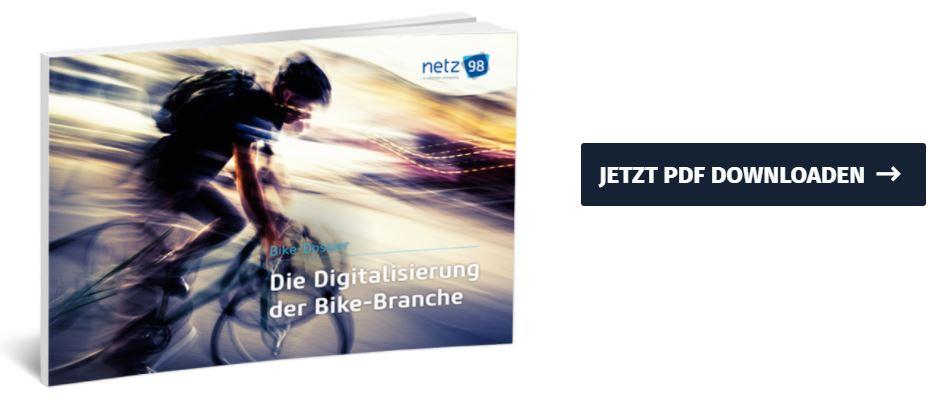 Digitalisierung der Bike-Branche