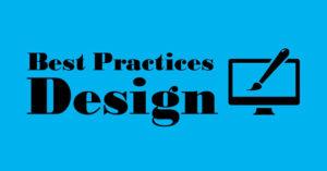 Design Best Practices