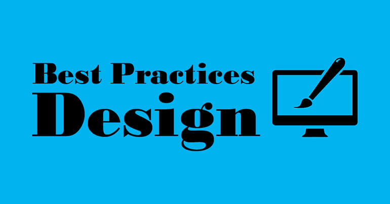 Design Best Practices