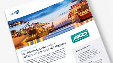 Download Success Story AXRO