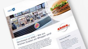 Download Success Story QSL Burger King