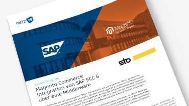Download Success Story SAP Flyer