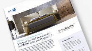 Download Success Story Schramm Werkstätten