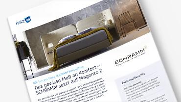 Schramm Werkstätten success schramm werkstätten netz98