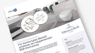 Download Success Story Villeroy & Boch