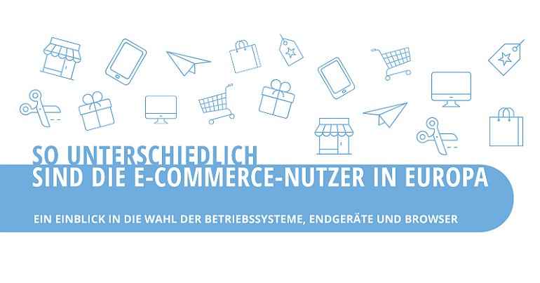 E-Commerce Nutzer in Europa 770x403