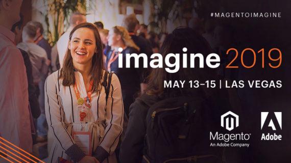 Teaser Magento Imagine 2019 Recap