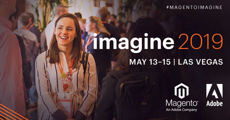 Teaser Magento Imagine 2019 Recap