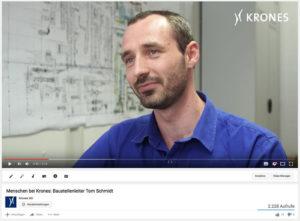 Krones YouTube