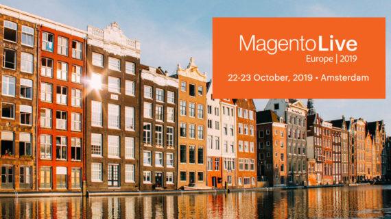 Wasserfront Amsterdam | Teaser Magento Live Europe 2019 Recap