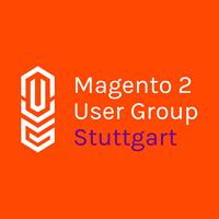 Magento 2 User Group Stuttgart Logo