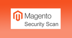 Magento Security Scan Tool Logo