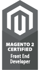 Magento Badge Frontend Developer