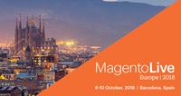 MagentoLive Europe 2018 Logo