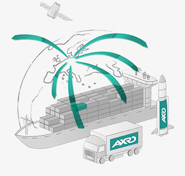 Maßnahme Teaser AXRO