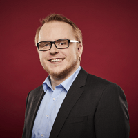 Patrick Czech PlusServer