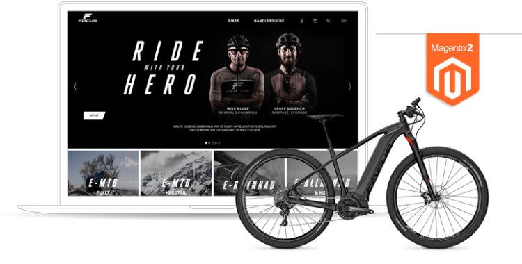 Startseite FOCUS Bike