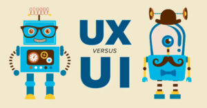 UX vs. UI