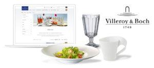 Villeroy & Boch Tischkultur