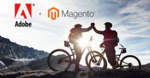 Adobe-Übernahme von magento (Bild: Magento)