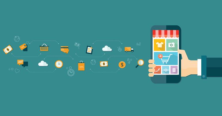 B2B E-Commerce (Bild: iStock)