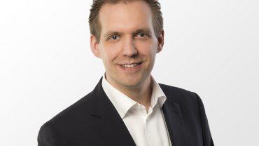 Daniel Hölzer netz98 Managing Partner
