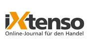 Presse ixtenso Logo