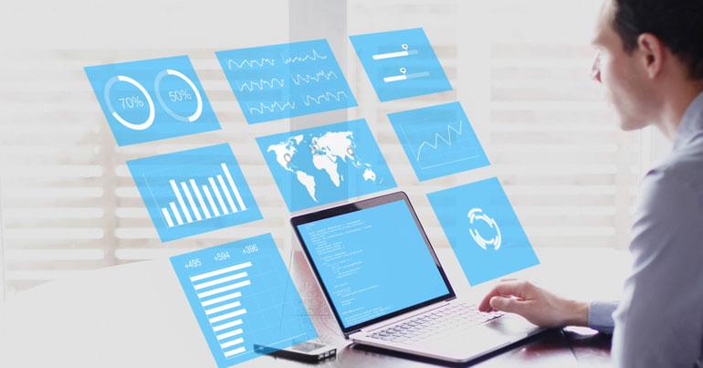 Digitalisierung Produktdaten (Bild: iStock)