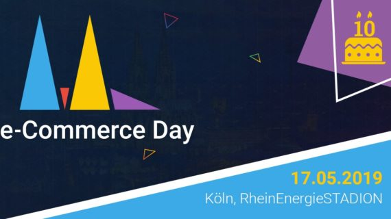 Bild: e-Commerce Day 2019