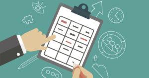 Checkliste E-Commerce-Projekt