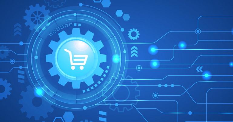 eCommerce Digitalisierung (Bild: Freepik / Montage: netz98)