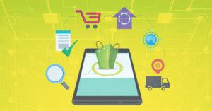 E-Commerce als Treiber der Digitalisierung (Bild: Freepik / Montage: netz98)