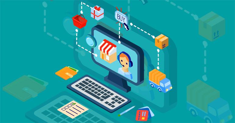 E-Commerce Trends 2018 (Bild: Freepik)