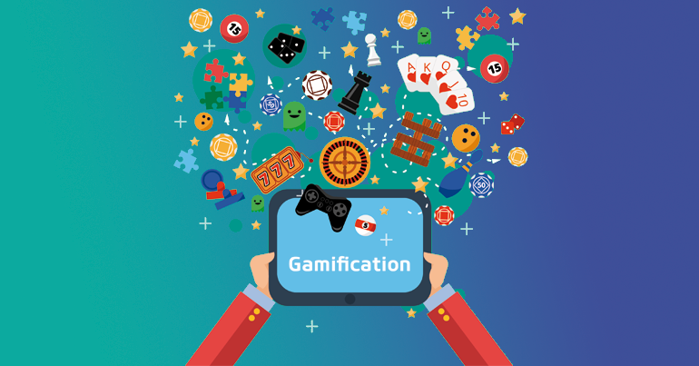 Gamification Teaser
