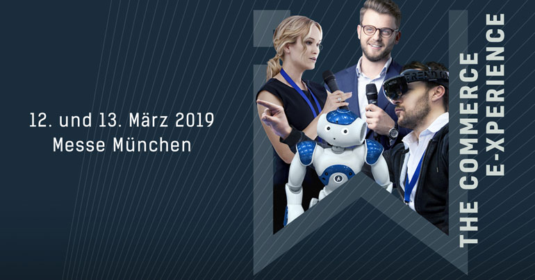 Internet World Expo 2019 (Bild: Ebner Media Group GmbH & Co. KG)