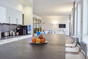 netz98 Küche