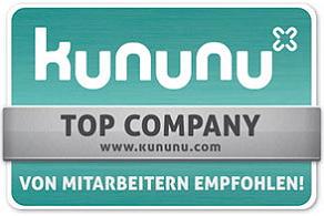 Kununu netz98 Top Company