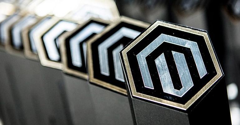 Magento Imagine Award (Bild: Magento)