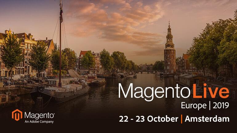 Magento live Europe 2019