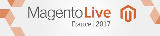 Magento Live Paris Frankreich