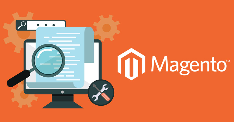 Magento Security Scan (Bild: Freepik / Magento / netz98)