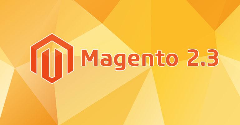 Magento 2.3 (Bild: Freepik / Magento)