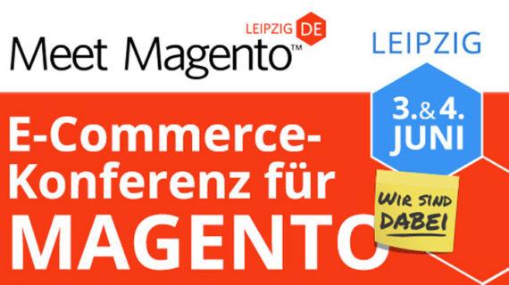Meet Magento DE 2019 (Bild: netz98)