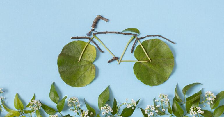Teaserbild nachhaltige Mobilität