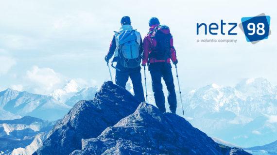 netz98 a valantic company News