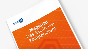 Teaser Download Magento Kompendium